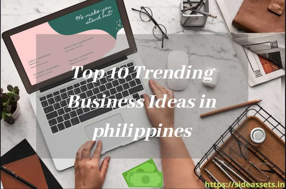 Top Low Investing Business Ideas in the Philippines