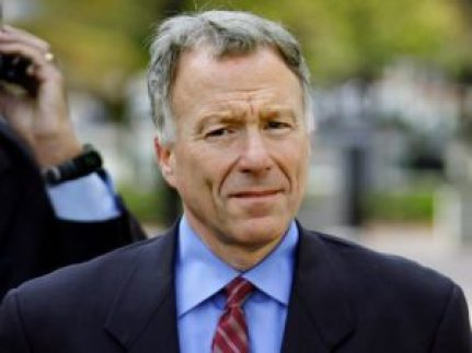 President Trump pardoned Scooter Libby