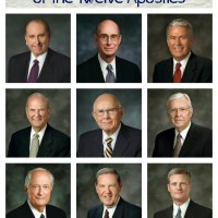 50+ Activities Inspired by the First Presidency and Quorum of the Twelve Apostles