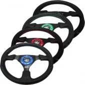 Steering Wheels and Shifters