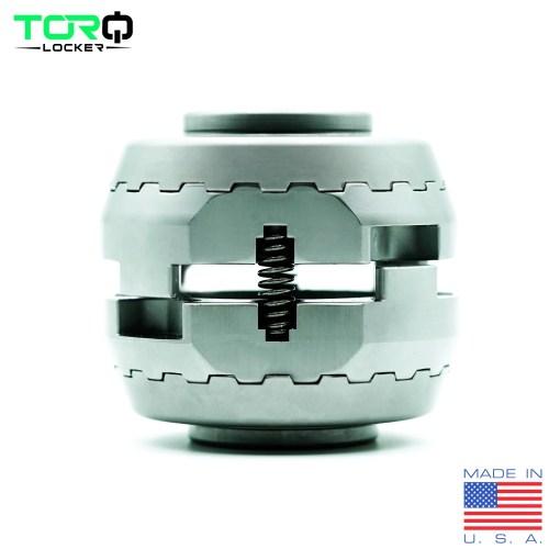 TORQ Locker TL-HP500 Front Differential Locker for Honda Pioneer 500