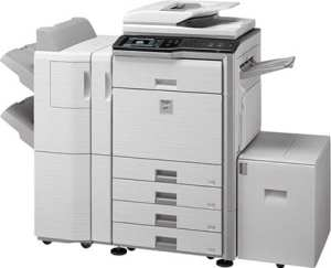 Best Color Copying Machine