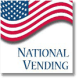 National Vending Logo