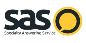 Specialty Answering Service Logo