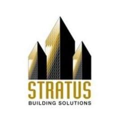 Stratus Buildings Solutions Logo
