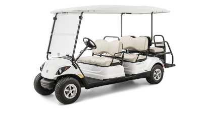 Yamaha Concierge 4 Golf Carts