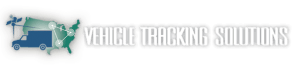 Vehicle Tracking Solutions Logo