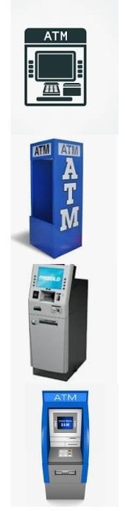 Best ATM Companies
