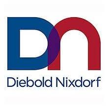 Diebold Nixdorf - Ranked top 10 ATM Machine