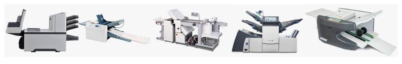 Best Commercial Letter Folding Machines