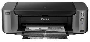 Canon PIXMA PRO-10 Professional Photo Printer