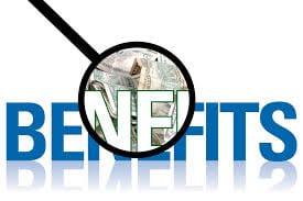 Examine the benefits