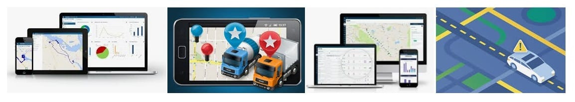 GPS Fleet Management Software Evaluations