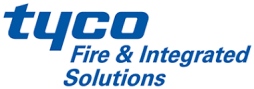 Tyco Fire Alarms logo