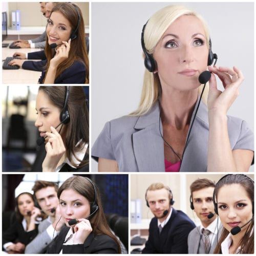 Answering Service Companies
