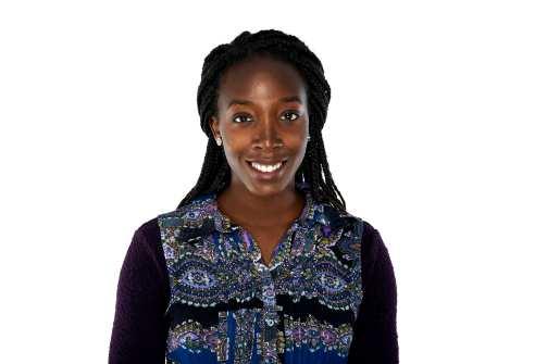 Na'Shantéa Miller - May 2019 Scholarship Winner