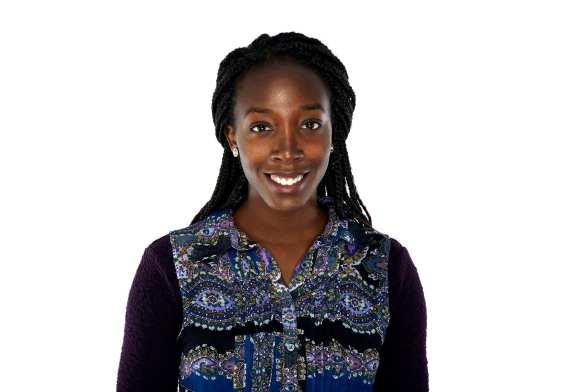 Na'Shantéa Miller - 2019 Scholarship Winner