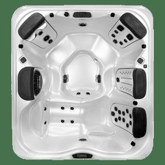 Portable Spas & Hydrotherapy Bullfrog Hot Tubs