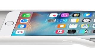 スマートじゃない!Apple Smart Battery Caseなんと純正
