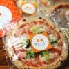 【森山ナポリ】冷凍ピザ実食!こんな冷凍食品があったとは!通販と焼き方