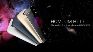 HOMTOM HT17 実機レビュー 実用可能なSIMフリー激安中華スマホ Everbuying.net