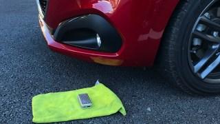 車で踏んでも壊れないZENDURE 軽量モバイルバッテリー Amazon割引クーポンあり