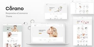 Photo of Corano v1.0 – Jewellery Theme for WooCommerce WordPress 371