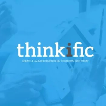 Thinkific - Create, market, and sell courses online from your own website
