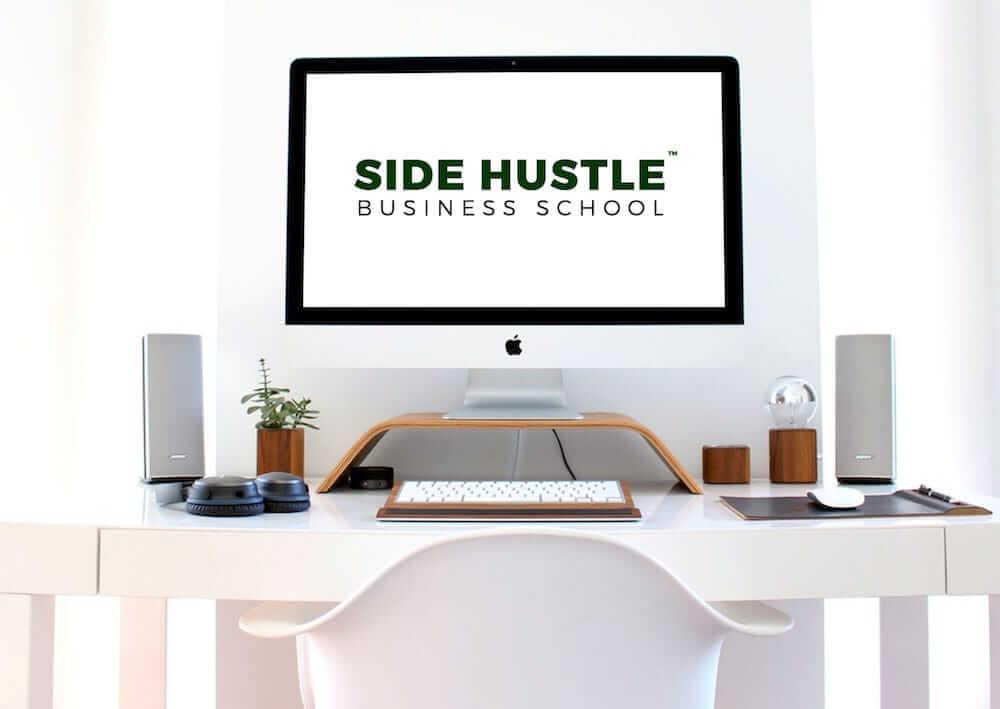 Side Hustle Business School