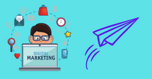 Start A Career In Digital Marketing And Land Your First Job As A Beginner With No Experience ( No DegreeNeeded)