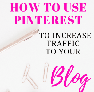 How to Use Pinterest to Bring Traffic to Your Blog - Part One of How I'm Increasing My Pinterest Reach to almost 100k Impressions in 3 Months. What strategies to use when pinning to group boards, how to use pinning schedulers, and how to gain traffic with manual pinning.