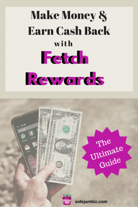Fetch Rewards app review