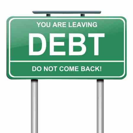 Pay Off Debt - For Good!