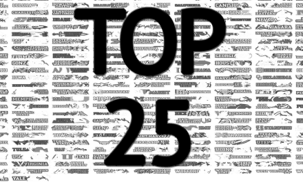 NCAA Men's Top 25 – Postseason