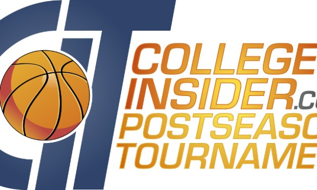 2016 College Insiders Tournament (CIT)