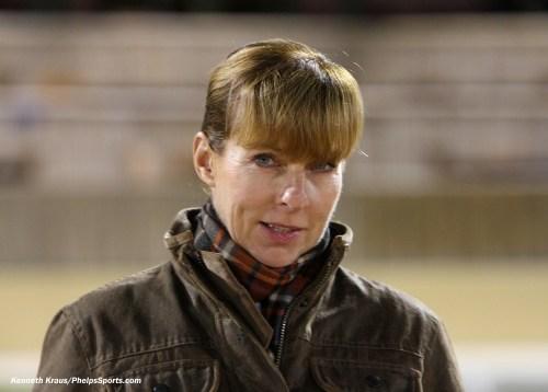 Missy Clark. Photo by Kenneth Kraus