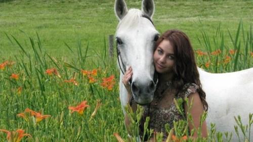 Jordan Wilcox of Lexington, Kentucky - former Sidelines supermodel winner