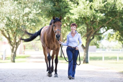 Lacey Halstead with Nikki Taylor-Smith's horse, Elewaard Moonfyre Photography, moonfyrephotography.com