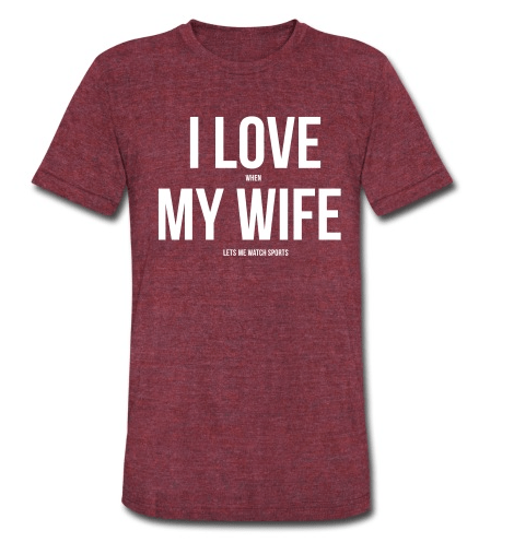 Father's Day Sideline Socialite Tee 2
