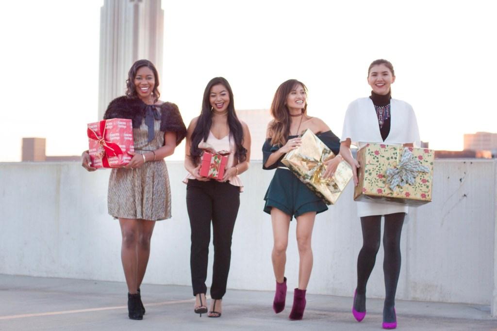 Girlfriend's Gift Guide Under $65 + Nordstrom $500 Gift Card Giveaway Sideline Socialite