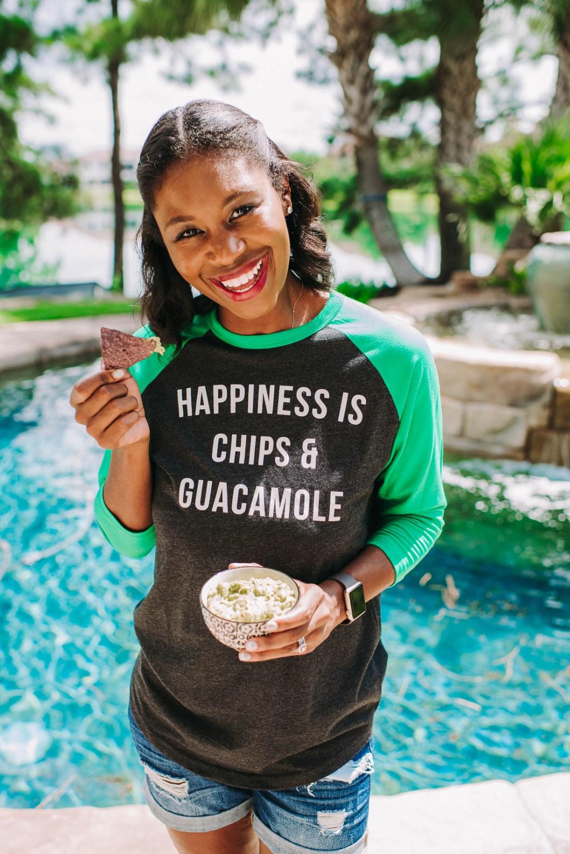 The Best Guacamole Recipe Ever Game Day Food Guacamole Avocado Recipe