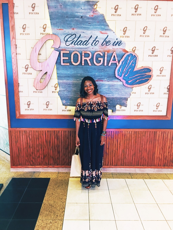 How to Plan the Ultimate Girl's Trip to Atlanta, Atlanta, Georgia, Girl's Trip, Girl's Getaway