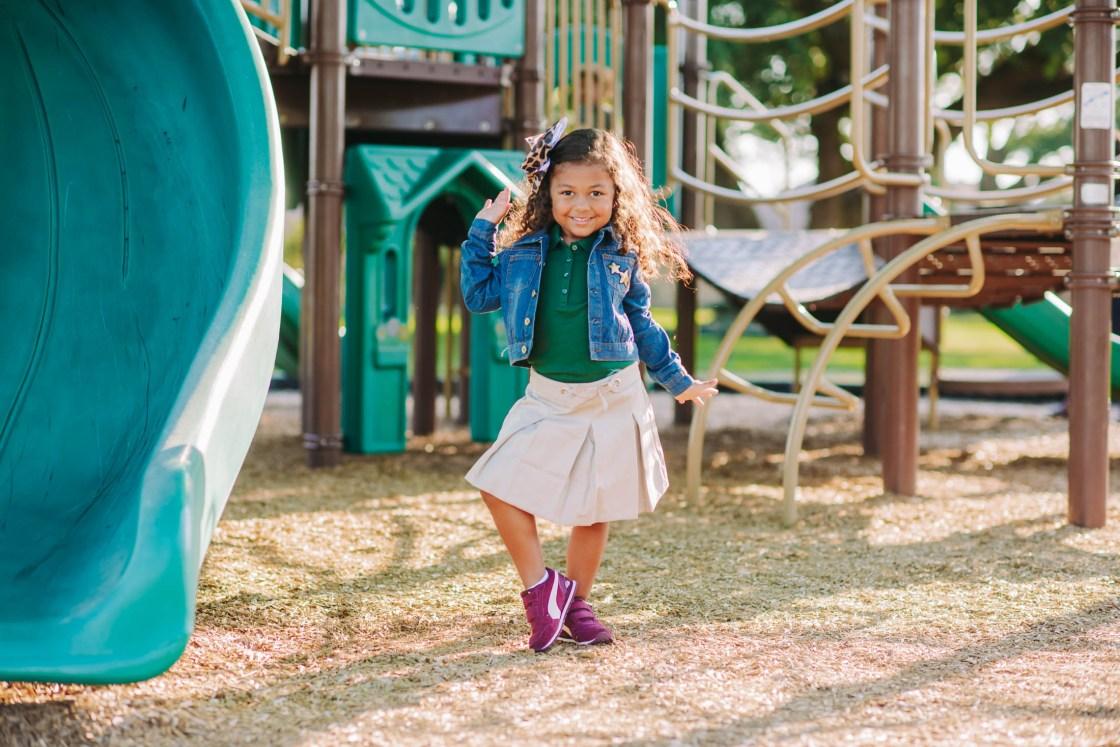 Kids Back To School Styles That Won't Break The Bank