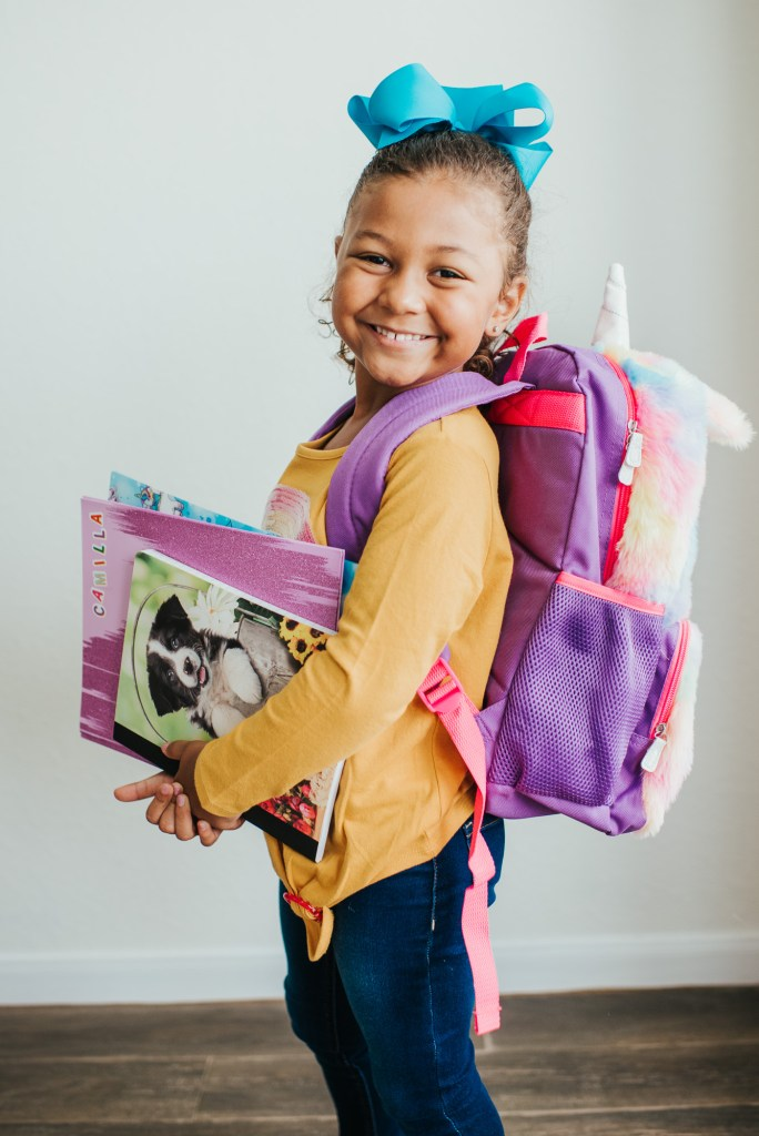 Prepping for Back To School In Style, Walmart back to school school supplies