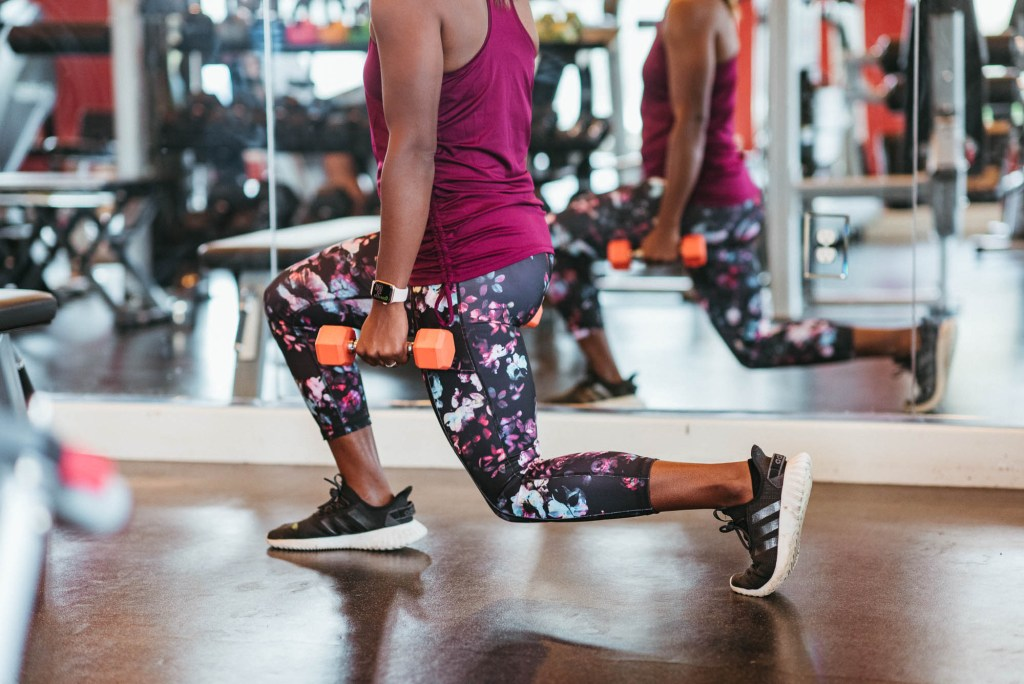 3 Ways To Kick Start Working Out Again Workout clothes Workout style