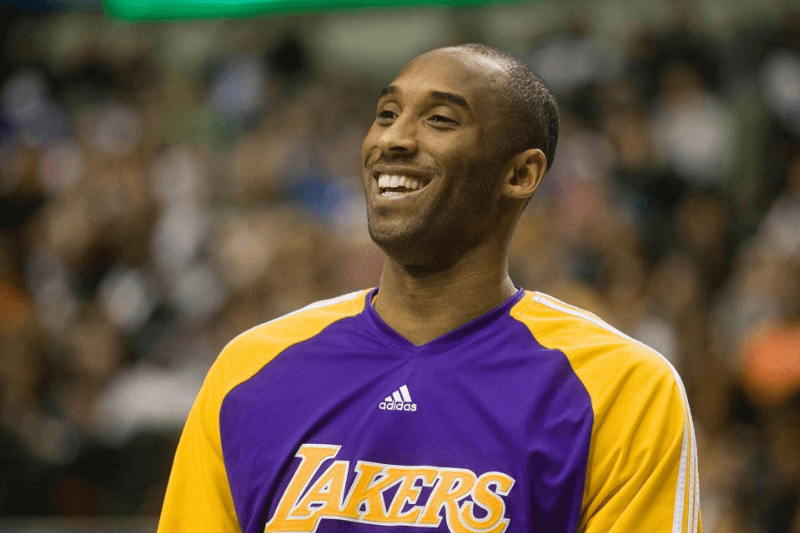 TEXAS, USA - (ARCHIVE): A file photo dated on 2009 shows Los Angeles Lakers player Kobe Bryant during NBA All Star competitions in Dallas, Texas, United States. Basketball legend Kobe Bryant has died in a helicopter crash outside Los Angeles Sunday morning, US media reported.