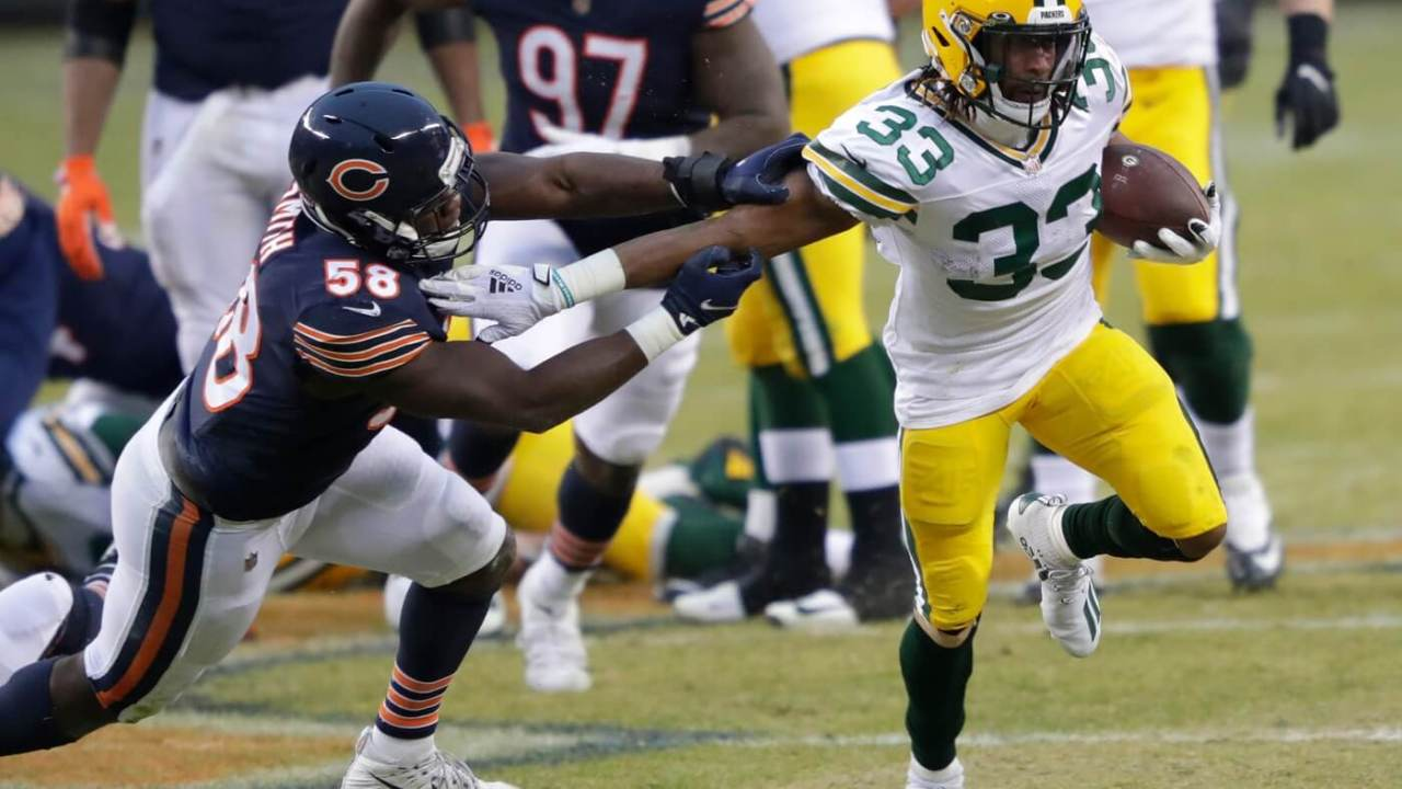 Packers running back Aaron Jones has agreed to a four-year deal. Cent02 7dx61gni3b9gunpjhj8 Original