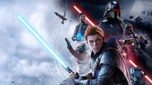 Star Wars Jedi: Fallen Order – o sonho de qualquer fã da saga