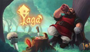 """Yaga – Um RPG """"light"""" que nos chega da Roménia"""