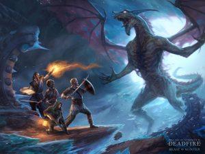 Pillars of Eternity 2: Deadfire – Duas experiências de jogo num só título